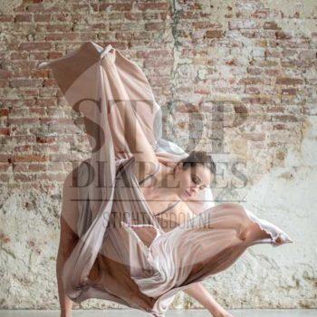 © Dance dreamer - Emilie Houben - One day gallery