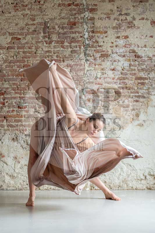 © Dance dreamer - Emilie Houben - One day gallery
