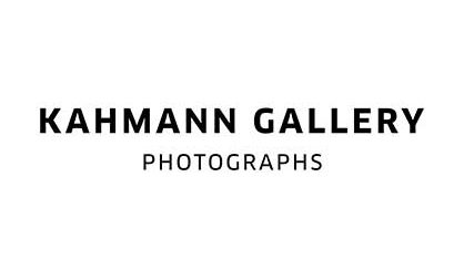 Logo Kahmann gallery - One day gallery