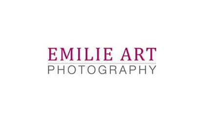 Logo Emilieart - One day gallery