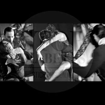 © TAKES TWO TO TANGO - One day gallery