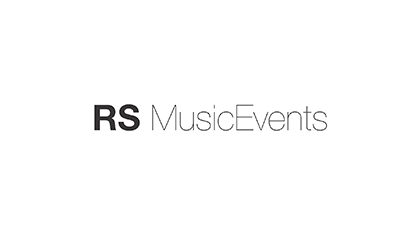 logo - Rs musicEvents - One day gallery