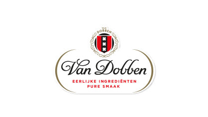 logo - Van Dobben - One day gallery