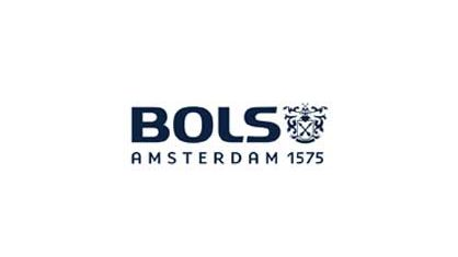logo bols amsterdam - One day gallery